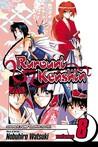 Rurouni Kenshin, Volume 08