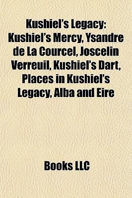 Kushiel's Legacy: Kushiel's Mercy, Kushiel's Dart, Places in Kushiel's Legacy, Alba and Eire, Kushiel's Justice
