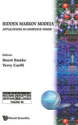 Hidden Markov Models: Applications In Computer Vision