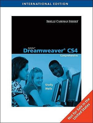 Adobe Dreamweaver CS4: Comprehensive