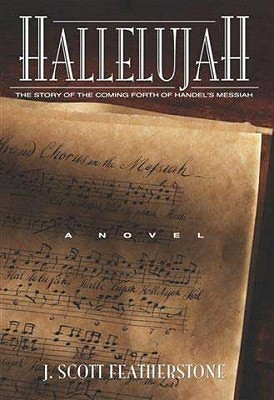 Hallelujah by J.S. Featherstone
