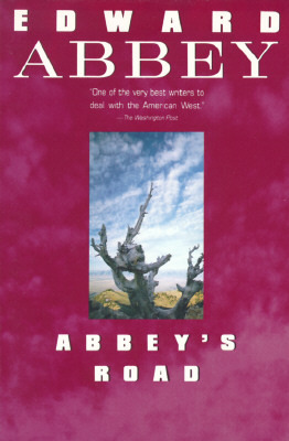 abbey s road by edward abbey