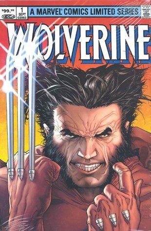 Wolverine Omnibus