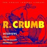 The Comics Journal Library, Vol. 3: R. Crumb