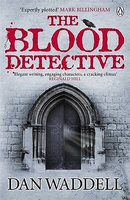 The Blood Detective (Nigel Barnes #1)