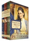 Striking a Match, Volumes 1-3 by Tracie Peterson