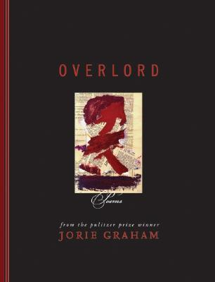 Overlord: Poems Book Cover
