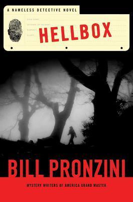 Hellbox (Nameless Detective, #36)