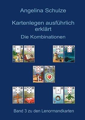 Kartenlegen Ausfhrlich Erklrt - Die Kombinationen