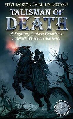 Talisman of Death (Fighting Fantasy #11)