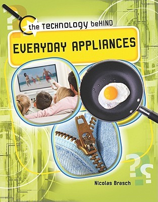 The Technology Behind Everyday Appliances