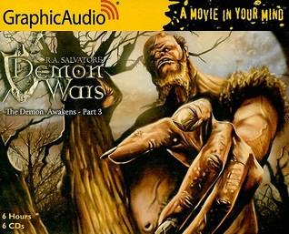 The Demon Awakens (3 of 3) (The DemonWars Saga #1)