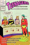 Teenagers from the Future: Essays on the Legion of Super-Heroes