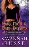 Dark Nights, Dark Dreams (Sisterhood of the Sight, #1)