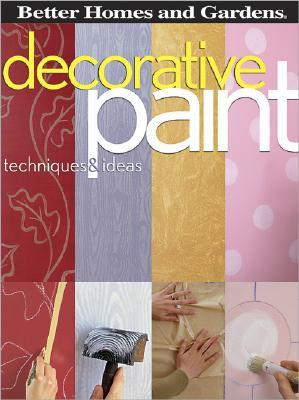 Decorative Paint Techniques Ideas