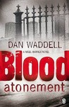 Blood Atonement (Blood Detective, #2)