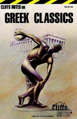 Cliffs Notes on Greek Classics