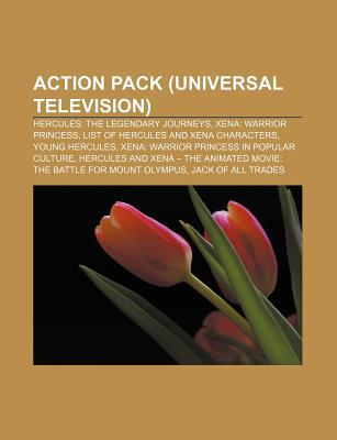 Action Pack (Universal Television): Hercules: The Legendary Journeys, Xena: Warrior Princess, List of Hercules and Xena Characters