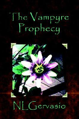 The Vampyre Prophecy