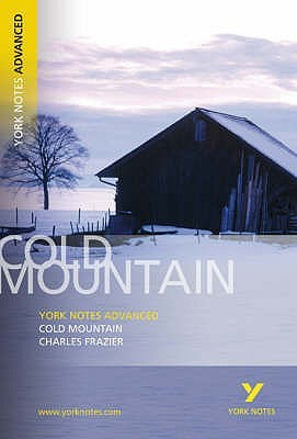 Cold Mountain by Helen Treutler