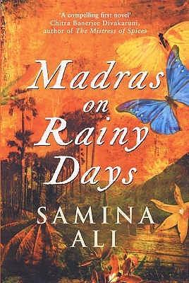 Madras On Rainy Days 978-0749935672 por Samina Ali DJVU PDF FB2
