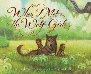 When I Met the Wolf Girls