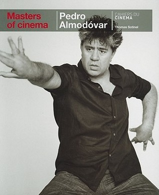 Masters of Cinema: Pedro Almodóvar