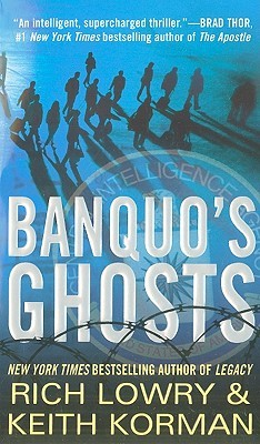 Banquo's Ghosts by Rich Lowry