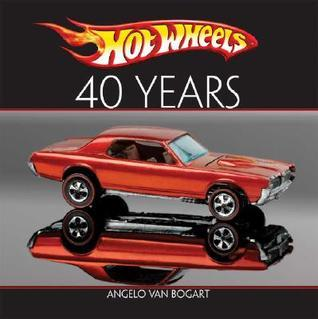 Hot Wheels 40 Years