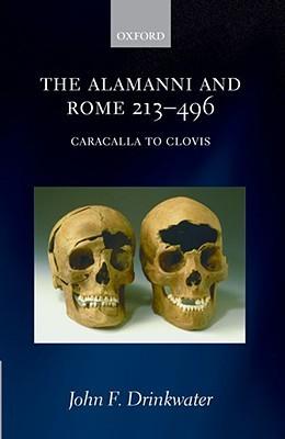 The Alamanni and Rome 213-496