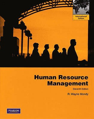 Human Resource Management Mondy Pdf