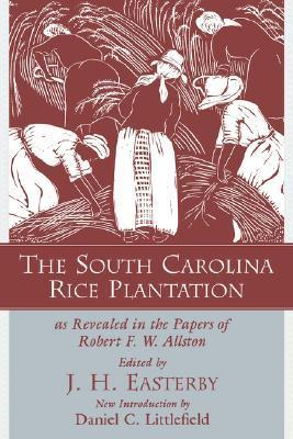 The South Carolina Rice Plantation