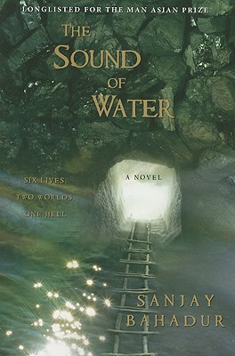 The Sound of Water: A Novel