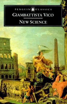 New Science by Giambattista Vico