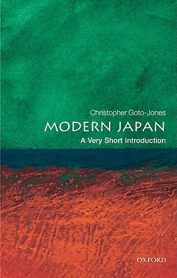 Modern Japan by Christopher Goto-Jones