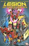 Legion of Super-Heroes, Vol. 1: An Eye for an Eye