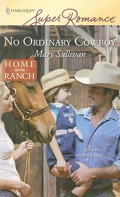 No Ordinary Cowboy