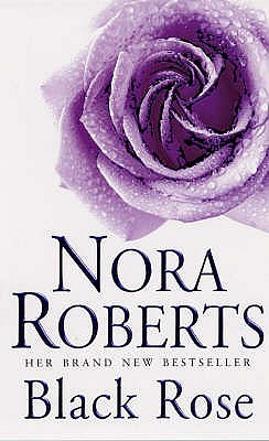 Black rose in the garden 2 by nora roberts voltagebd Images