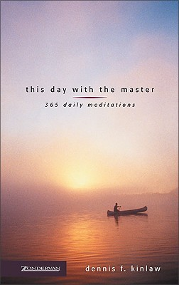 This Day with the Master: 365 Daily Meditations