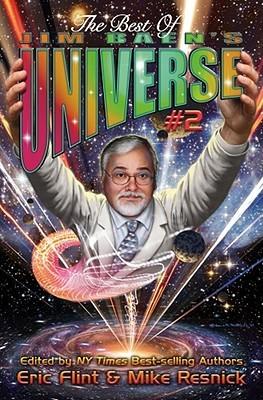 The Best of Jim Baen's Universe #2 (The Best of Jim Baen's Universe)