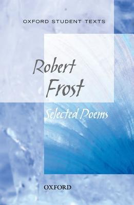 Selected Poems. by Robert Frost