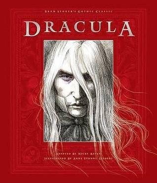 Dracula by Nicky Raven