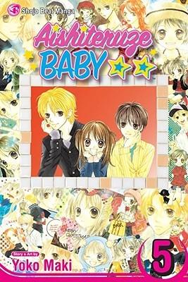 Aishiteruze Baby, Volume 05