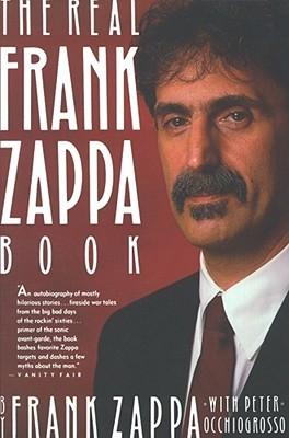 להפליא The Real Frank Zappa Book by Frank Zappa IP-37