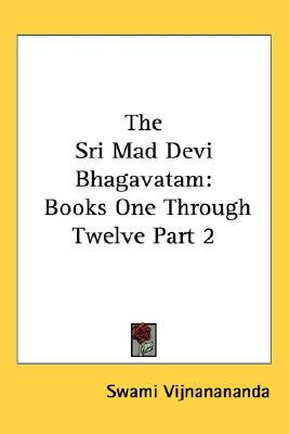 SRI Mad Devi Bhagavatam