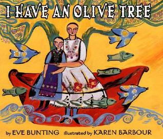 I Have an Olive Tree