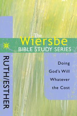The Wiersbe Bible Study Series: John: Get to Know the Living Savior