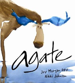 Agate by Joy Morgan Dey