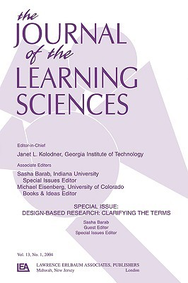 design-based-research-clarifying-the-terms-a-special-issue-of-the-journal-of-the-learning-sciences-special-issue-of-journal-of-learning-sciences