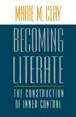 Becoming Literate 978-0435085742 por Marie M. Clay EPUB MOBI
